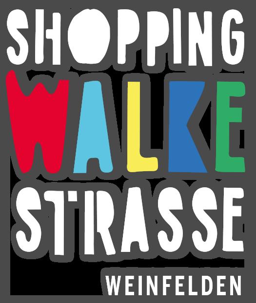 Logo – Shopping Walkestrasse Weinfelden
